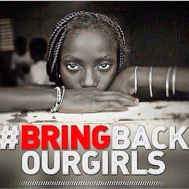 Biggest Social Media Fails Of 2014: #Bringbackourgirls