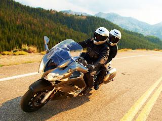 Gambar Motor Yamaha FJR1300A ABS 2013 - #1