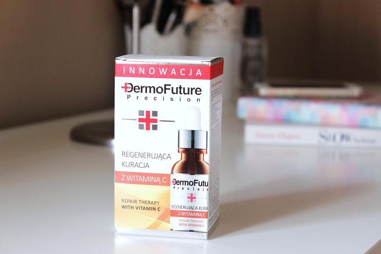 Kuracja z witaminą c // Dermo Future