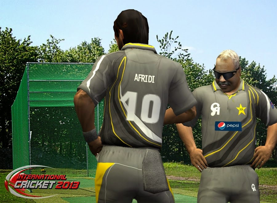 ea sports cricket 2014 game free  for windows 7