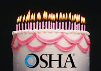 OSHA Celebrates its Anniversary with a Photo Contest!