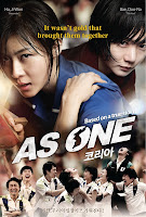 As One (2012) online y gratis
