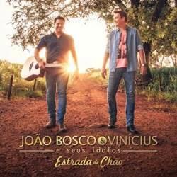 Capa CD João Bosco e Vinicius Estrada De Chão Torrent