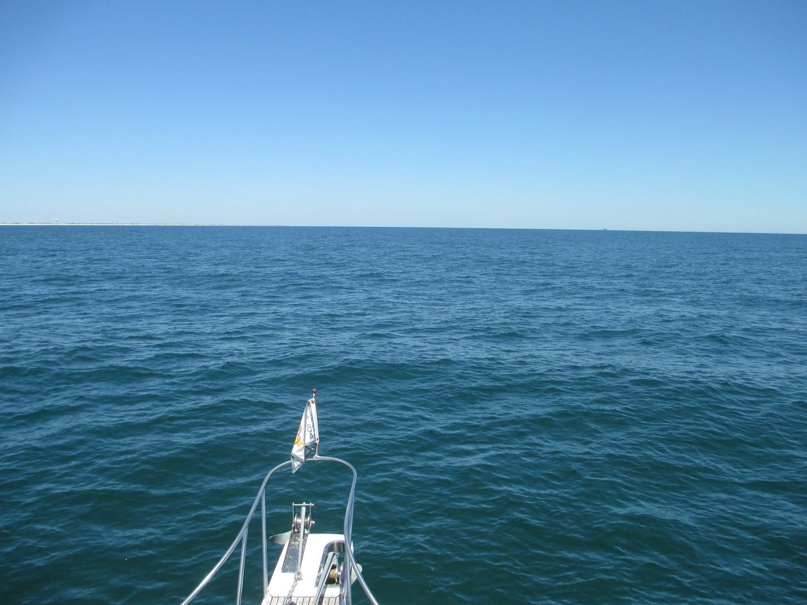 Spiritus On The Water Atlantic City To New York Harbor