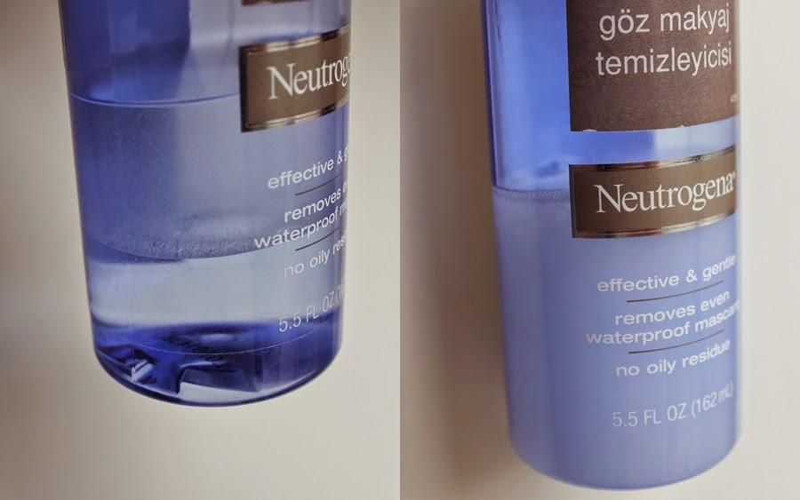 neutrogena temizleyici
