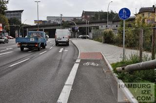 Kieler Straße / ex BMW-Händler