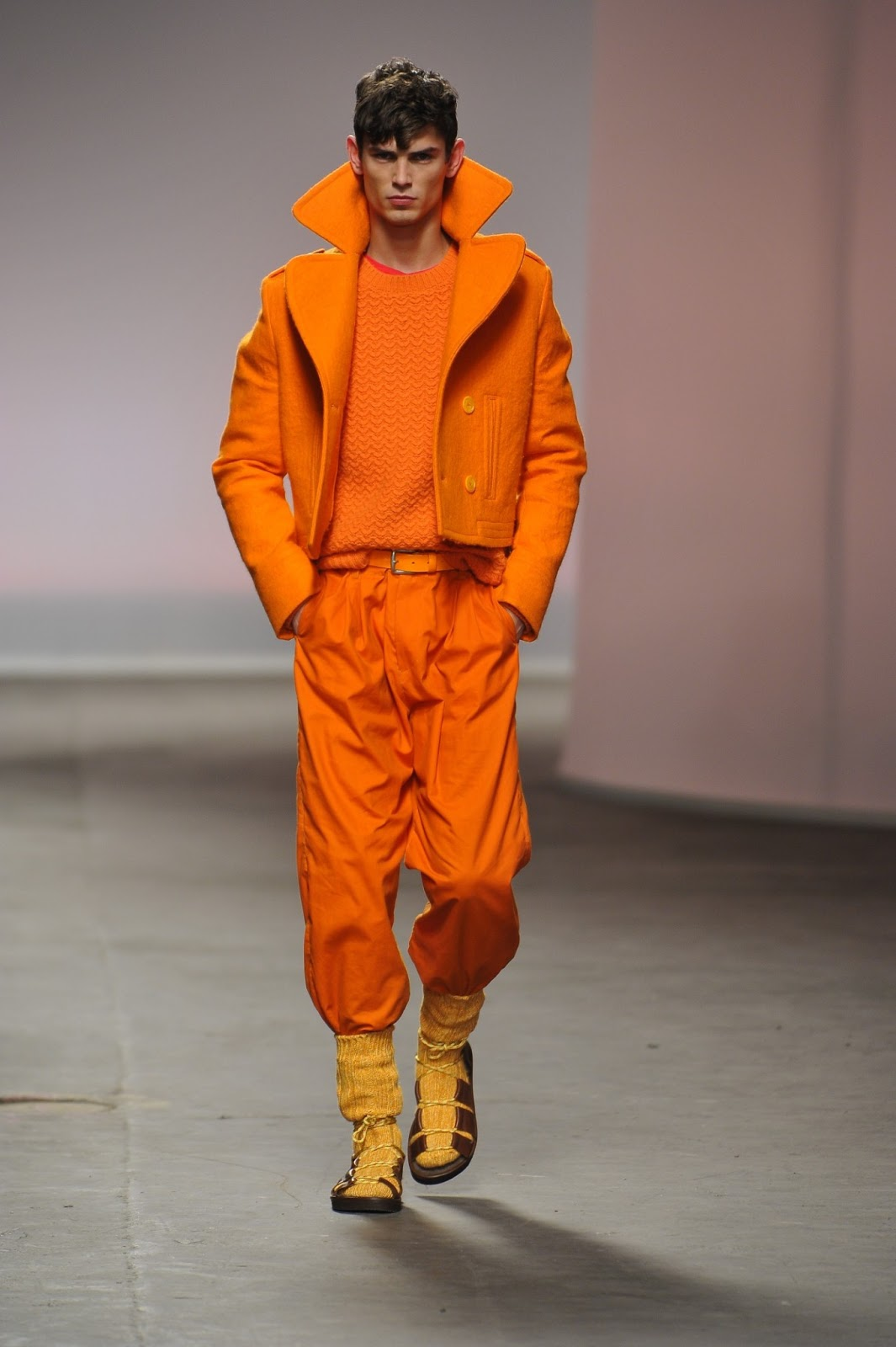 Fashion Insight Features London Collections Men Aw13