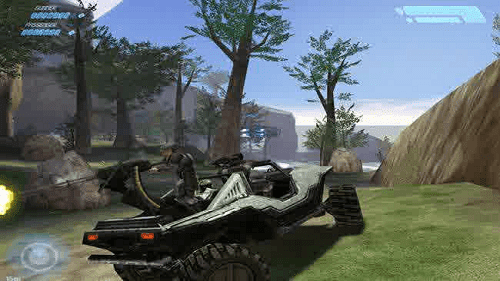 Game Halo Combat Evolved PC Full Version 2