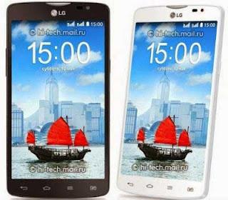 Hp Lg L80 Dual SIM