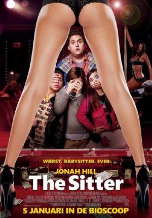 Bảo Mẫu Bất Đắc Dĩ Vietsub - The Sitter (2011) Vietsub