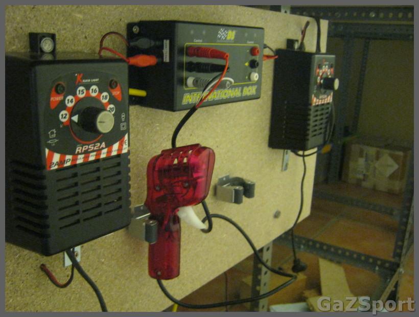 Como Electrificar Madera Decorativos
