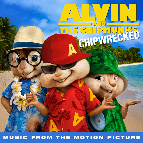 Alvin And The Chipmunks: The Squeakquel Soundtrack MP3 ...