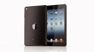 benchmark iPad Air