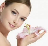 Cara memutihkan wajah bersih mulus secara alami