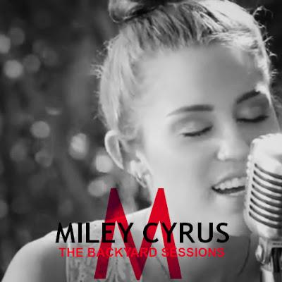 mundo adolescente miley cyrus the backyard sessions jolene