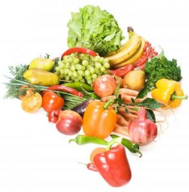 Healthy Cholesterol Diet Food