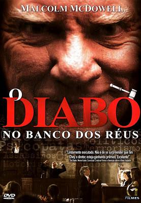 Filme O Diabo No Banco dos Réus Dublado AVI DVDRip