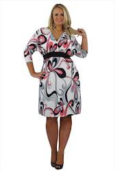 Индивидуальный пошив платьев для модниц с женственными формами