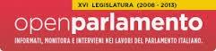 OpenPolis Parlamento