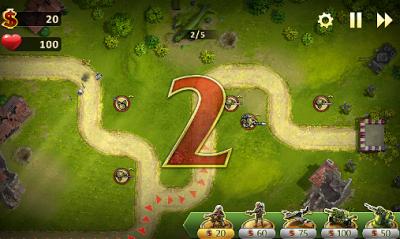 Toy Defense 2 Mod Apk Data v2.6-screenshot-3