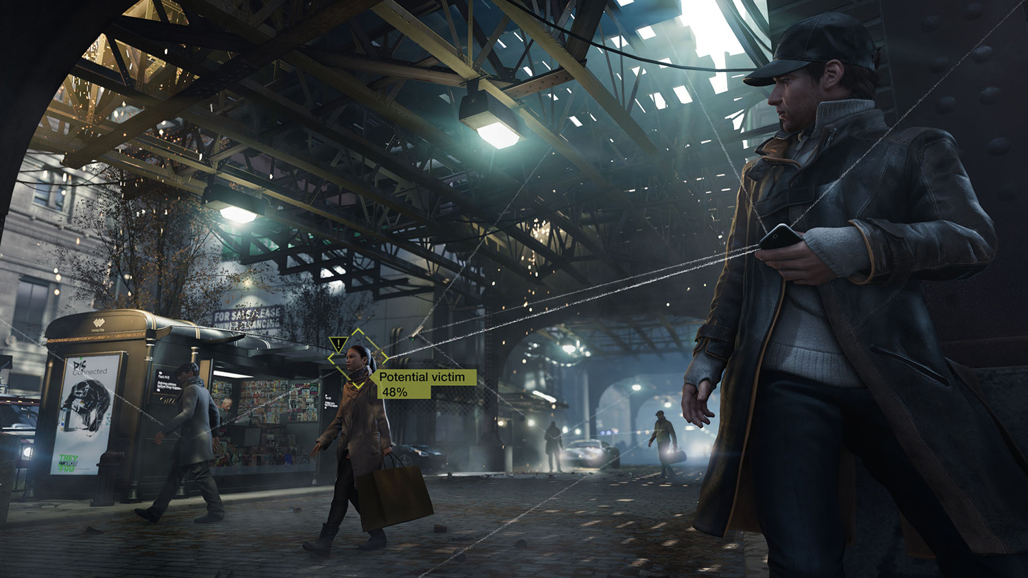 Watch dogs pc requirements - photo#20