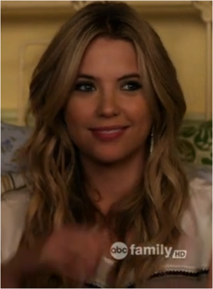 Pretty+little+liars+hanna+marin+hair