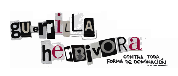 Distri Guerrilla Herbívora