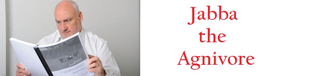 JABBA THE AGNIVORE