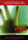 CRIMINALÍSTICA CRIMINOLOGÍA INVESTIGACIÓN C.C.I.
