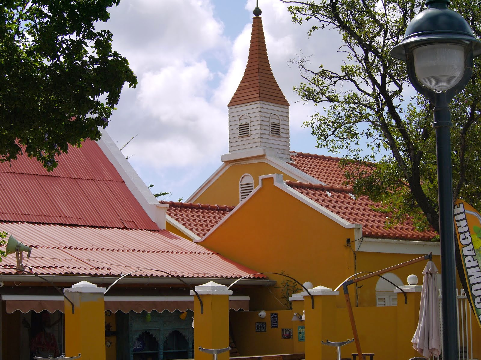 News from Bonaire