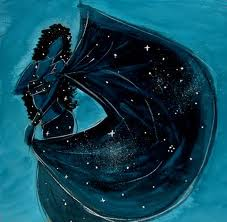 Nyx, deusa da noite