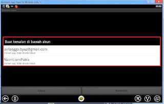 Cara menambahkan foto profil pada akun whatsapp di komputer, cara membuat status whatsapp dari komputer