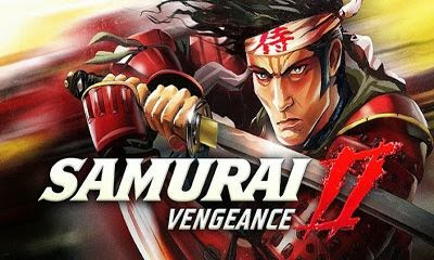 Download Game Samurai II Vengeance V.1.1 Apk Full Android