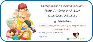 Certificado R.A. nº 129