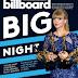 Scans: Billboard Magazine (Junio 2013)