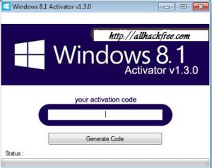 activator windows 8.1 pro build 9600 gratis