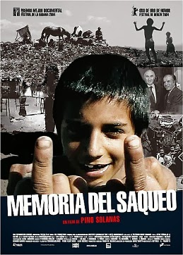 Argentina's Economic Collapse - Memory of Plunder: