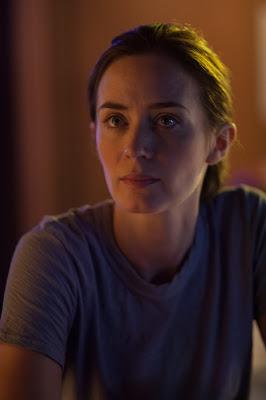Emily Blunt (Kate Macer)