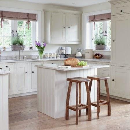Deco Ideas Para Colocar Una Isla En Cocinas Pequeas