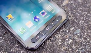 Samsung'un Suya ve Toza Karşı Dayanıklı Akıllı Telefonu Galaxy S6 Active