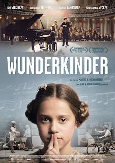 Niños prodigio (Wunderkinder) (2011)