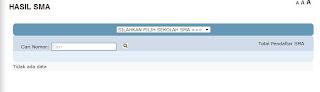 cara mendaftar PPDB online