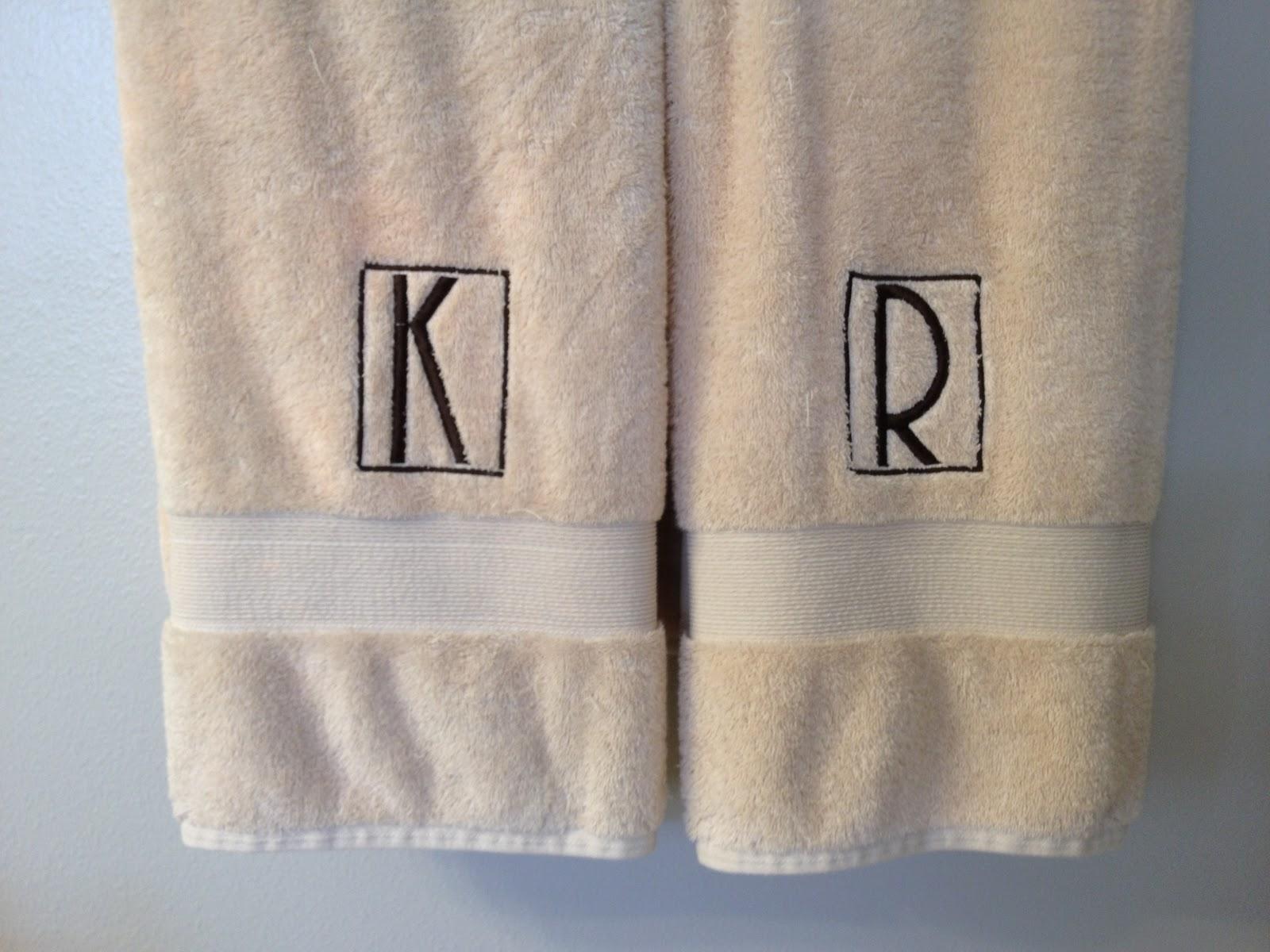 Unik By Keila Bath Towels