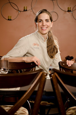 Katie Button of Curate is working with family to open a new venture in Asheville.