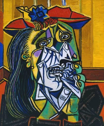 OPS OPS OPS: art movement, Naïve art and abstract art movement ...