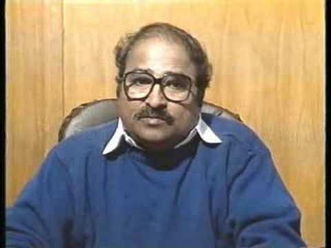 Indrajit Lankesh father P.Lankesh