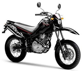2013 yamaha xt250 test autos post