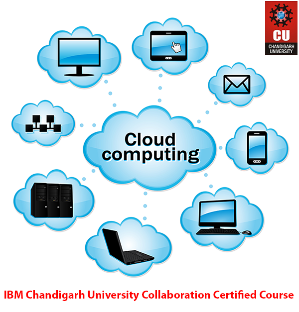 IBM Certified Cloud Computing Course in Collaboration with Chandigarh University