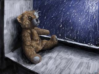 La soledad no esta tan sola, puesto que a mi no me abandona.