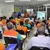 Paulista lança campanha 'Fique Legal com a Defesa Civil'